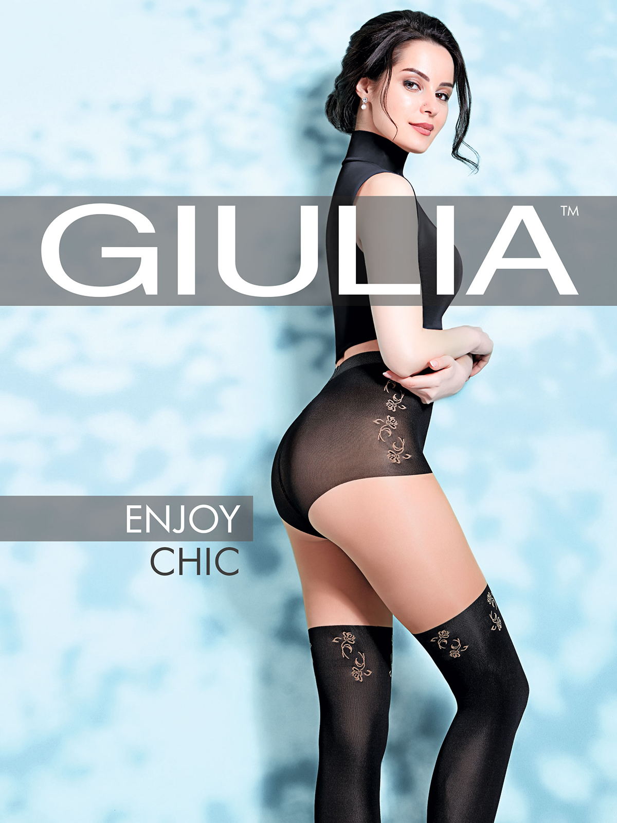 Giulia Enjoy Chic