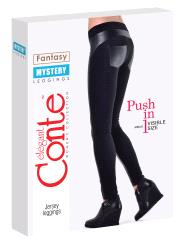 Conte Mystery Leggings