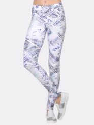 Conte Safari Leggings