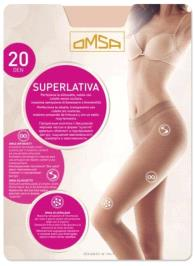 Omsa Superlativa 20